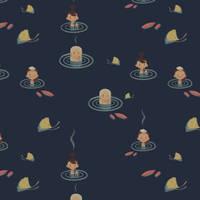 onsen by jenniferhom
