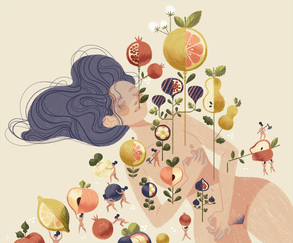 harvest by jenniferhom
