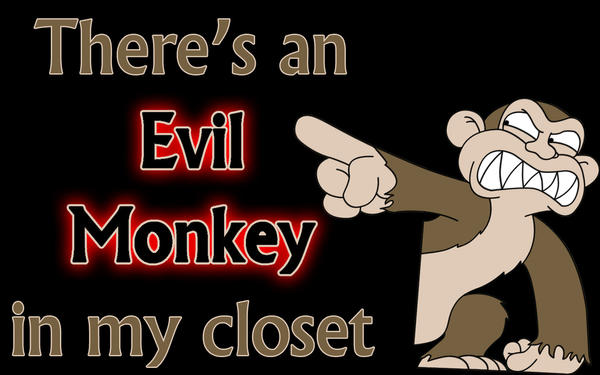 Evil Monkey Family Guy Wallpaper Evil Monkey Family Guy Desktop