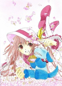 Chizuru-Oshima's Profile Picture