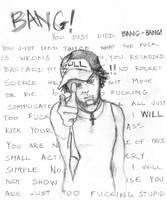 bang by greymattre
