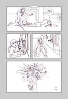 Rogue Skies: Round 1, Page 11 by greymattre