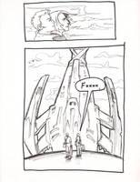 Ebon Spire: Interlude pg2 by greymattre