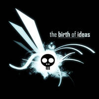 The Birth of Ideas by ZiM1021