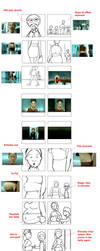 Elevator Belly Storyboard by bellylaughs-deviant