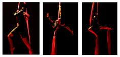 Ribbon Dancer by JamesFlynn23