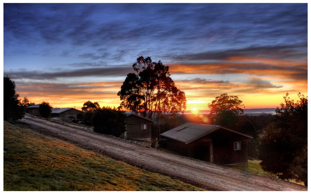 Porcupine Hill by JamesFlynn23