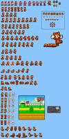 ML Tanooki Mario