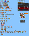 MLSS - Hammer Mario