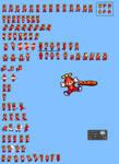 MLSS - Propeller Mario