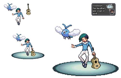 Acoustic Fluff - Happy Birthday Spiffy!