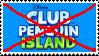 Not my club penguin