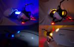 NECA Portal Gun Image Pack