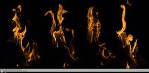 Fire Stock 07