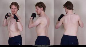 Lightweight Boxer (180)