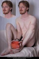 Hot Cuppa Sitting 07 by Null-Entity