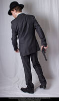 Sharp Dressed Hitman 04 by Null-Entity