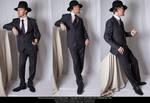 Sharp Dressed Man Sheet 01