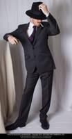 Sharp Dressed Man 07