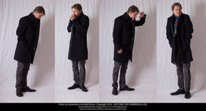 Winter Coat (Sheet) 02 by Null-Entity