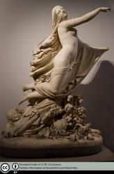 The Sleep Of Sorrow (Statue)