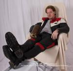 Lazy Leather 01