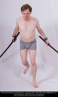 Dual Swords 15