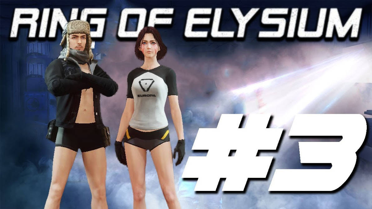 Ring Of Elysium #3 - Take Me To Church!!! by Null-Entity