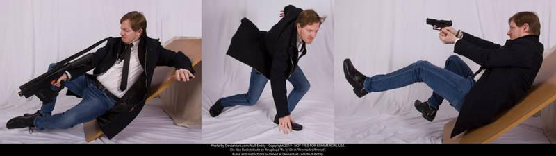 Undercover Agent Sheet 01
