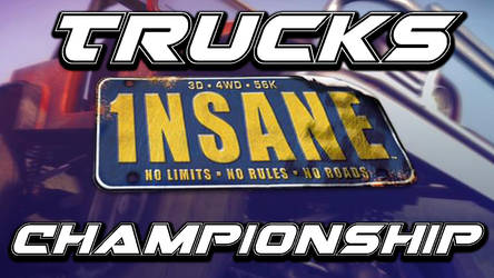 [Game Archive] 1nsane Racing - Trucks Championship