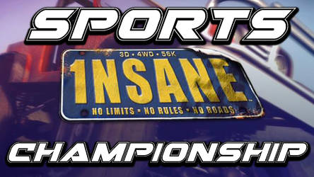 [Game Archive] 1nsane Racing - Sports Championship