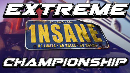 [Game Archive] 1nsane Racing -Extreme Championship