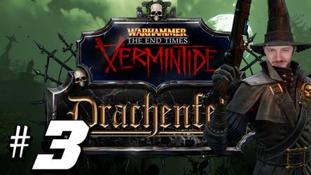 Vermintide DLC #3 - Summoners Peak