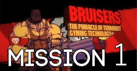 Broforce Mission 1 - VEETMAN - RAMBRO WE NEED YOU!