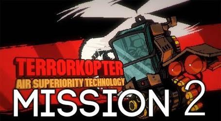 Broforce Mission 2 - CAMBODIUM !!!