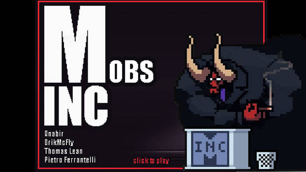 Mobs Inc - Satan Loves it when you kill to METAL!!