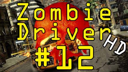 Zombie Driver HD - Mission 12 - Blue Shield