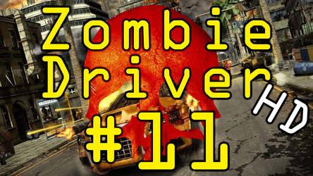 Zombie Driver HD - Mission 11 - Steel Will