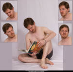 Book Worm 01