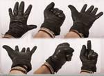 Hand Reference - Gloves POV 01