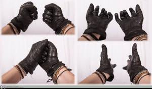 Hand Reference - Gloves POV 02