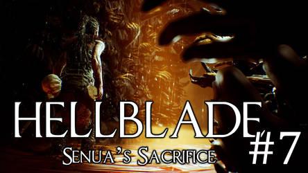 [Game Archive] HellBlade Senua's Sacrifice #Part 7
