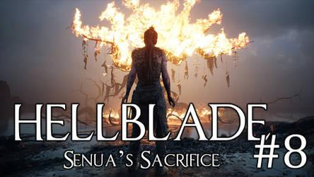 [Game Archive] HellBlade Senua's Sacrifice #Part 8