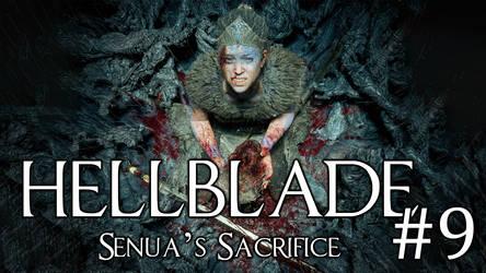 [Game Archive] HellBlade Senua's Sacrifice #Part 9
