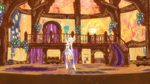 Tangled - Rapunzels Room DOWNLOAD by NanaCookie