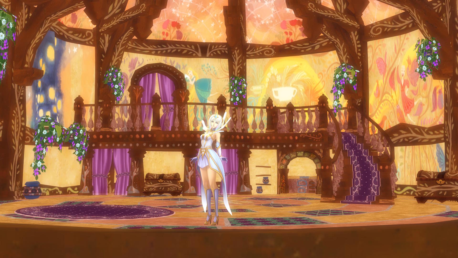 Tangled Rapunzels Room Download By Nanacookie On Deviantart