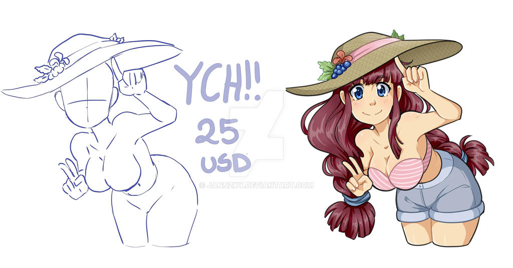 Ych05 by Jannzky