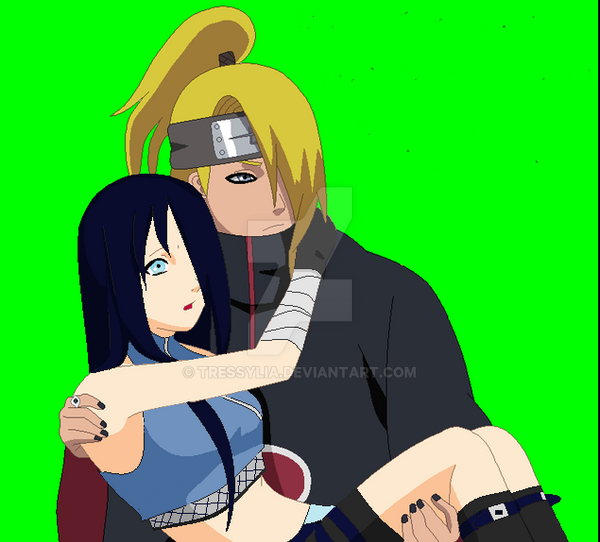 Naruto X Oc: Sasuke V S Marisha By Lymmny On DeviantArt