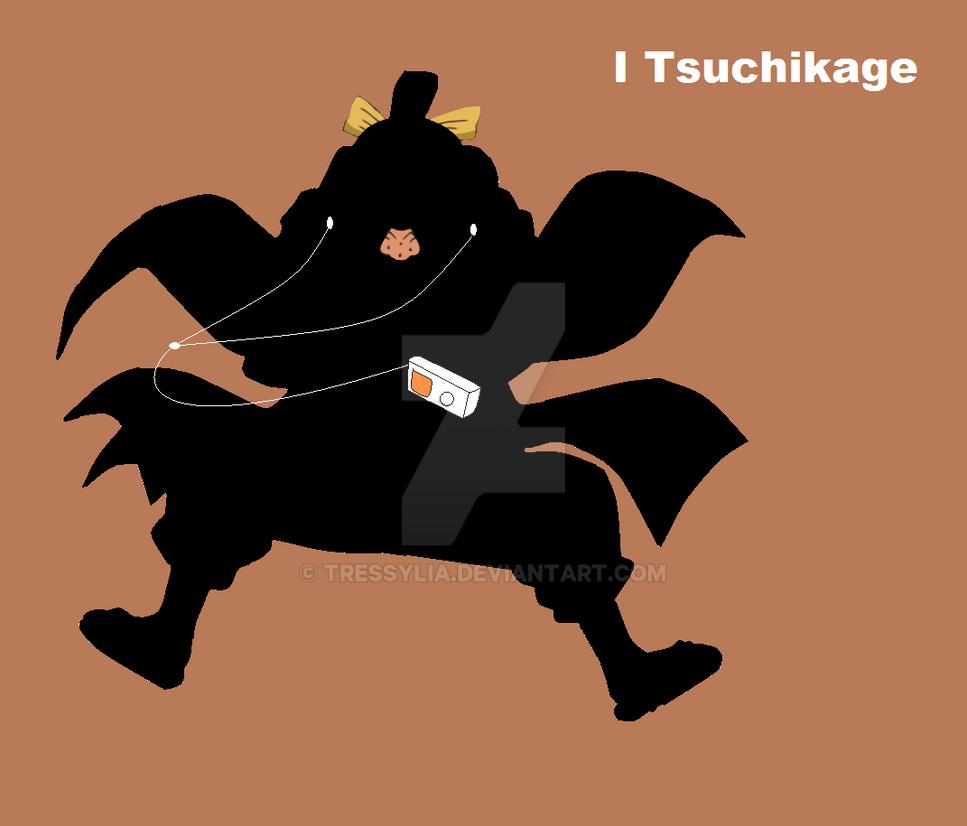 Yamanaka Ino By Rice Su On Deviantart: Naruto Ipod Tsuchikage By Tressylia On DeviantArt