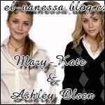 Ashley Olsen  Mary-Kate Olsen2